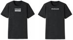 hanacomakeさんのCaféスタッフのユニフォーム Tシャツデザインへの提案