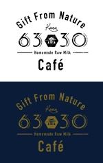 otsuka_hideyoさんのCaféスタッフのユニフォーム Tシャツデザインへの提案