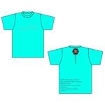 jinya39さんのCaféスタッフのユニフォーム Tシャツデザインへの提案