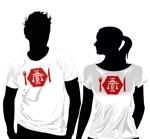 UNDYさんのCaféスタッフのユニフォーム Tシャツデザインへの提案