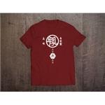 TIHI-TIKIさんのCaféスタッフのユニフォーム Tシャツデザインへの提案