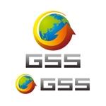 com-sunさんの「GSS」のロゴ作成への提案