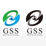 engraphicさんの「GSS」のロゴ作成への提案