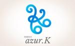 coolyさんの映像制作会社「映像制作 azur.K」のロゴへの提案