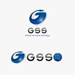 AmberDESIGNさんの「GSS」のロゴ作成への提案