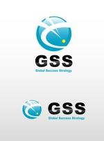 m-spaceさんの「GSS」のロゴ作成への提案