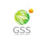 number6さんの「GSS」のロゴ作成への提案