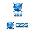 marimoさんの「GSS」のロゴ作成への提案