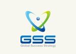 landscapeさんの「GSS」のロゴ作成への提案