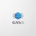 koji-okabeさんの「GSS」のロゴ作成への提案