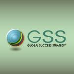 jinpeiさんの「GSS」のロゴ作成への提案