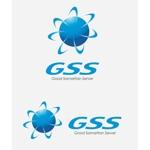 serve2000さんの「GSS」のロゴ作成への提案