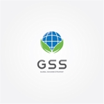 hype_creatureさんの「GSS」のロゴ作成への提案