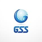 akitakenさんの「GSS」のロゴ作成への提案