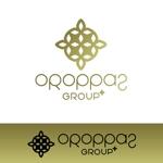 momoz3588さんのOROPPAS GROUP ロゴへの提案
