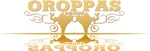ismdesignさんのOROPPAS GROUP ロゴへの提案