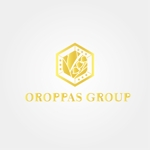 moett1010さんのOROPPAS GROUP ロゴへの提案