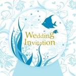 L_and_Sさんの結婚式招待状及び関連ペーパーアイテムのデザイン募集!女性デザイナー希望!複数案採用可能!への提案