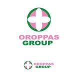 kora3さんのOROPPAS GROUP ロゴへの提案