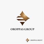 rgm_mさんのOROPPAS GROUP ロゴへの提案