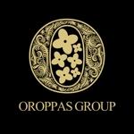 j-designさんのOROPPAS GROUP ロゴへの提案