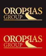 ttsoulさんのOROPPAS GROUP ロゴへの提案