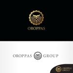 SerkyouさんのOROPPAS GROUP ロゴへの提案
