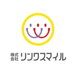 mabotyanさんの「株式会社リンクスマイル」のロゴ作成への提案