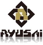 kuma-booさんの「RYUSAI」のロゴ作成への提案