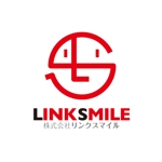 dee_plusさんの「株式会社リンクスマイル」のロゴ作成への提案