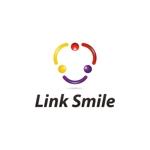 akitakenさんの「株式会社リンクスマイル」のロゴ作成への提案