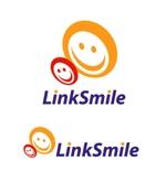 gchouさんの「株式会社リンクスマイル」のロゴ作成への提案