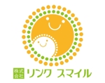 hiromi163さんの「株式会社リンクスマイル」のロゴ作成への提案