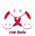appale_worksさんの「株式会社リンクスマイル」のロゴ作成への提案