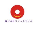 acveさんの「株式会社リンクスマイル」のロゴ作成への提案