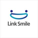 samasaさんの「株式会社リンクスマイル」のロゴ作成への提案