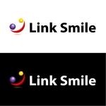 boxboxboxさんの「株式会社リンクスマイル」のロゴ作成への提案