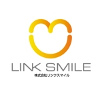 com_design_roomさんの「株式会社リンクスマイル」のロゴ作成への提案