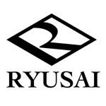 koba84masa10さんの「RYUSAI」のロゴ作成への提案