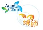 YasukoHiraiさんの大企業キャンペーンのロゴデザイン「お水の宅配アクアクララ」への提案