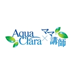 trustpartners_suzukiさんの大企業キャンペーンのロゴデザイン「お水の宅配アクアクララ」への提案