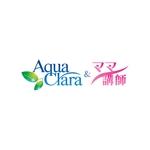 to-yoさんの大企業キャンペーンのロゴデザイン「お水の宅配アクアクララ」への提案