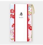 ramune33さんの千代紙の柄デザイン依頼(沖縄風)【琉球千代紙】和紙印刷で使用への提案
