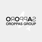 katachidesignさんのOROPPAS GROUP ロゴへの提案