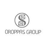 kenken7さんのOROPPAS GROUP ロゴへの提案