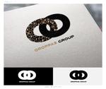 ichy-AさんのOROPPAS GROUP ロゴへの提案