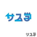 ohi_ruca-drawingsさんの新しい教育コンテンツ「サス学」のロゴ制作への提案