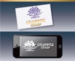 zen634さんのOROPPAS GROUP ロゴへの提案