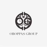 k56_manさんのOROPPAS GROUP ロゴへの提案
