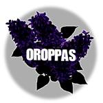 oohigashitさんのOROPPAS GROUP ロゴへの提案